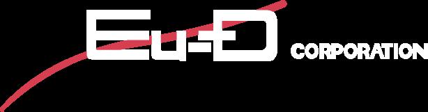 Eu-D Corporation 株式会社ユー・ディのロゴ